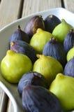 Figs fruit. Royalty Free Stock Photo
