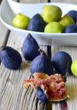 Figs fruit. Stock Photo