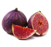 Figs fruits Stock Images
