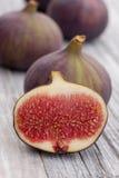 figs half tre Royaltyfri Fotografi