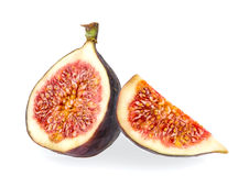 Figs Royalty Free Stock Photos