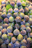 Figs on market Stock Image