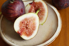 Figs Stock Image
