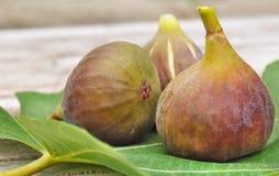 figs whole Stock Photo