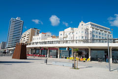 Figueira Da Foz,Portugal Royalty Free Stock Images