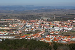 Figueira de Castelo Rodrigo photos libres de droits