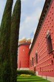 FIGUERES, ESPAGNE - 31 MAI : Musée de Dali à Figueres, Espagne mai Photos stock
