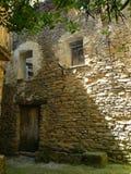 Figuerola de Meia,莱里达省,西班牙 库存图片