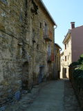 Figuerola DE Meia, Lleida, Spanje royalty-vrije stock foto