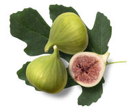 Figues Royalty Free Stock Photo