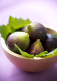 Figues Photographie stock