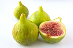 Figues Photo stock