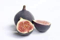 figues images stock