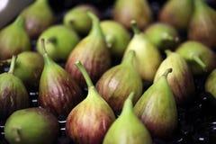 Figues fraîches Photo libre de droits
