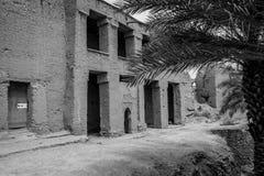 figuig, Marokko stock foto