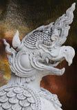 Figura da mitologia indù fotografia stock libera da diritti