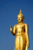 Figura de assento de Buddha Foto de Stock