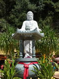 Figura de Buda Imagen de archivo