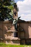 Figura de los ángeles Fotografía de archivo libre de regalías