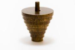 Figura de madeira Fotos de Stock