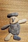 Figura de pedra Imagem de Stock