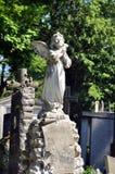 Figura de un ángel Imagen de archivo libre de regalías