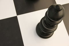Figura del ajedrez Foto de archivo