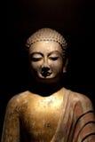 Figura del Buddha Fotografie Stock