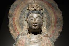 Figura del Buddha Fotografía de archivo libre de regalías