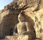 Figura del Buddha Imagen de archivo libre de regalías