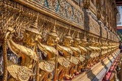 Figura del Buddha in Tailandia Fotografia Stock Libera da Diritti