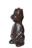 Forma del cioccolato Immagini Stock Libere da Diritti