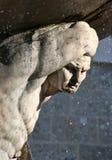 Figura della fontana fotografia stock libera da diritti