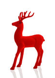 Figura della renna Immagine Stock