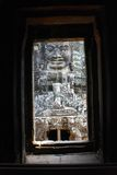 Figura di Buddha Immagini Stock Libere da Diritti