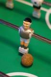Figura di calcio di Tagle Immagini Stock