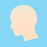 Figura humana Foto de Stock