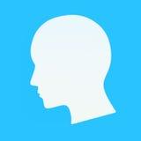Figura humana Imagens de Stock Royalty Free