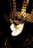 Figura Italia de Carnivale Imágenes de archivo libres de regalías