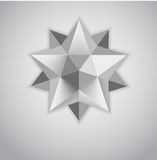 Figura Kepler Dodekaidr Foto de archivo libre de regalías