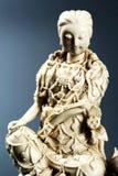 Figura pequena da porcelana Foto de Stock
