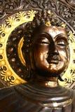 Figuras da Buda Fotografia de Stock Royalty Free