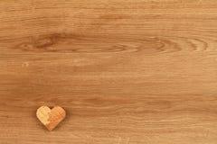Figuras de madera Fotos de archivo libres de regalías