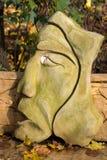Figuras de pedra feéricas Imagem de Stock