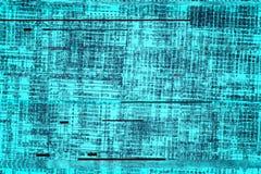 Figuras financieras abstractas fondo Imagenes de archivo