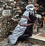 Figuras religiosas Fotografía de archivo libre de regalías