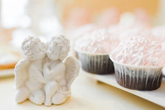 Free Figure Angels Stock Images - 40641564