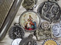 Figure bibliche fotografie stock libere da diritti