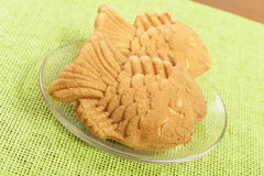 Figure cookies Stock Photos