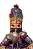 Figure Crafts of India Stock Photo
